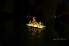 Богота музей золота