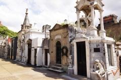 кладбище Реколета Буэнос Айрес