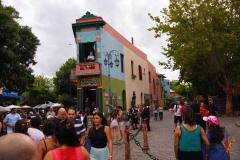 улица Каминито