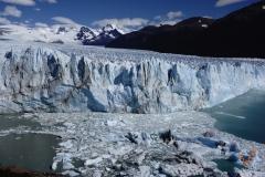 ледник Perrito Moreno