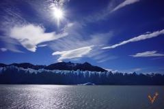ледник в Эль Калафате