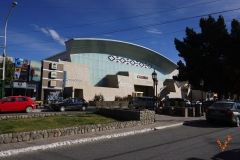 казино в Эль Калафате