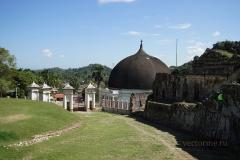 Гаити дворец