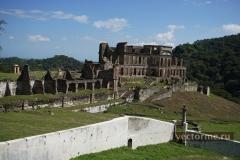 Сан Суси Гаити