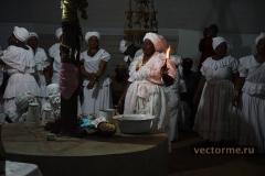обряд Вуду Гаити