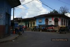Икитос Перу