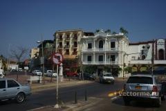 Старая Картахена
