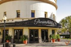 киностудия Paramount