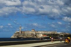 Гавана Форт Эль-Морро