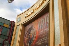 Кинотеатр Кодак на Голливудском бульваре