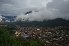 Урубамба Перу
