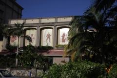 Порт-Луи кинотеатр