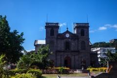 Собор святого Луи (Маврикий)
