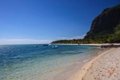 бескрайние пляжи Маврикия