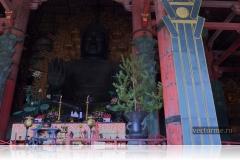 Большой Зал Будды или Дайбутсуден