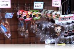 сувенир Чебурашка (Япония)