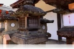 Храм Касуга Тайша
