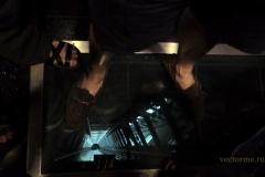 лифт Небесной Башни Окленд