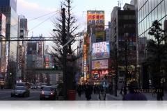 Tokio (Япония)