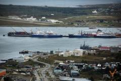 Ушуайя морской порт