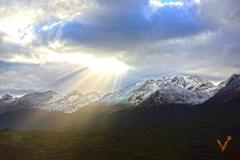 Ушуайя горы