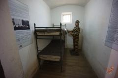 камера тюрьмы Ушуайя
