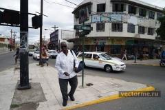 Kingston Town street