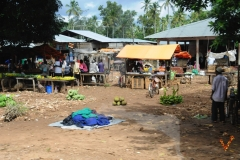 фруктовый рынок (Занзибар)