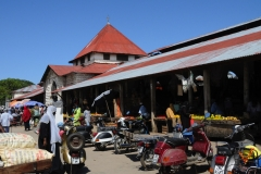 Рынок в Занзибар-Сити